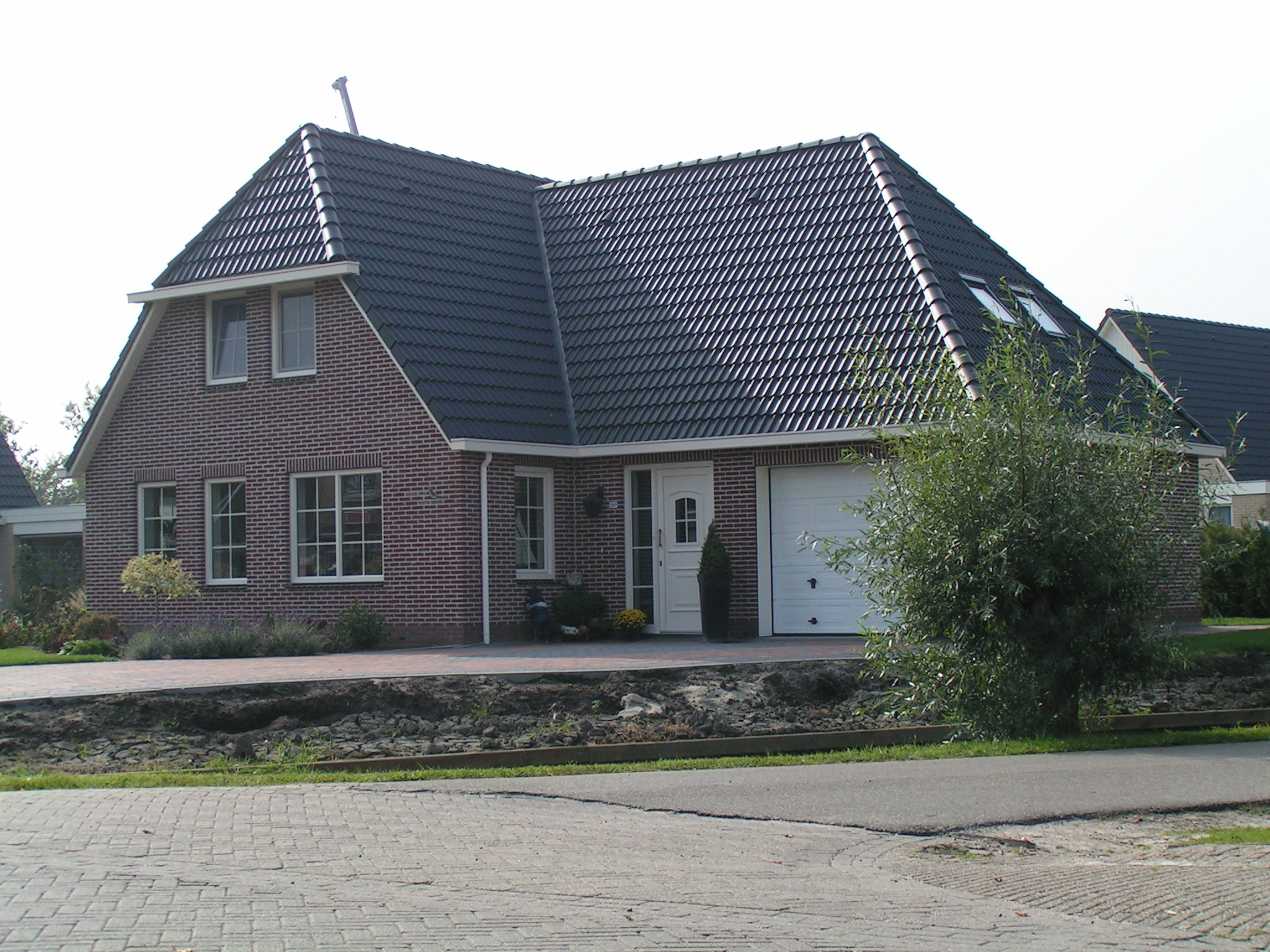 Type: Oosterbaan Sibr